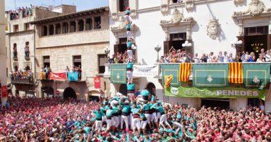 Castellers origen: Història i curiositats que et sorprendran
