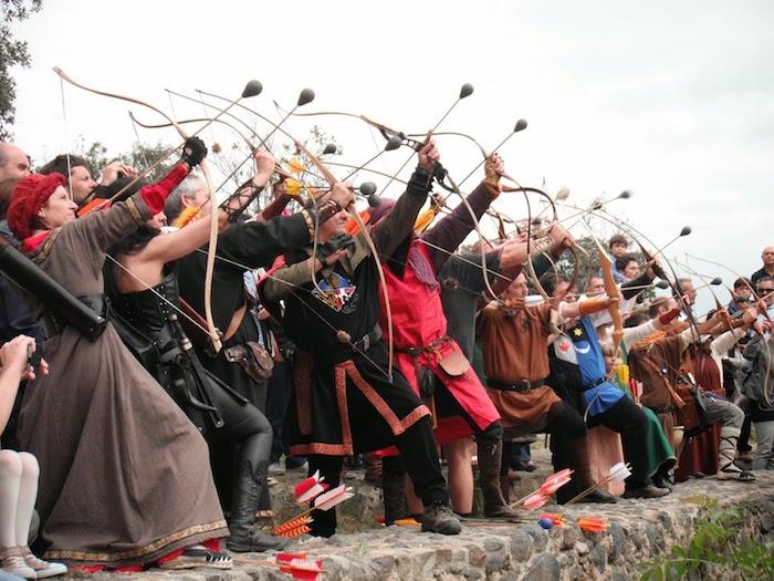 Fires Medievals - Fires Medievals 2019 - FIres Medievals avui