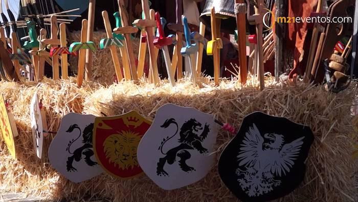 Fires Medievals - Fira Medieval - Fires Medievals 2019