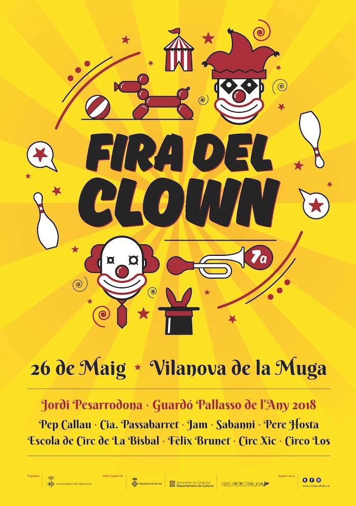 fira del clown