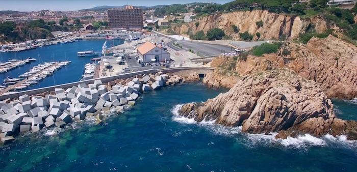 Club Nàutic Sant Feliu de Guíxols - Trivial Català
