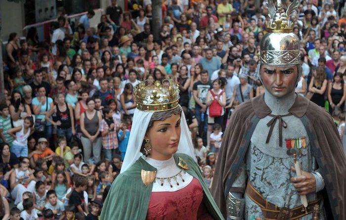 Les Santes de Mataró - QUE FER AQUEST CAP DE SETMANA