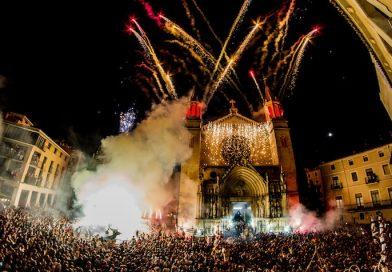 Festa Major Vilafranca – Programa musical 2018