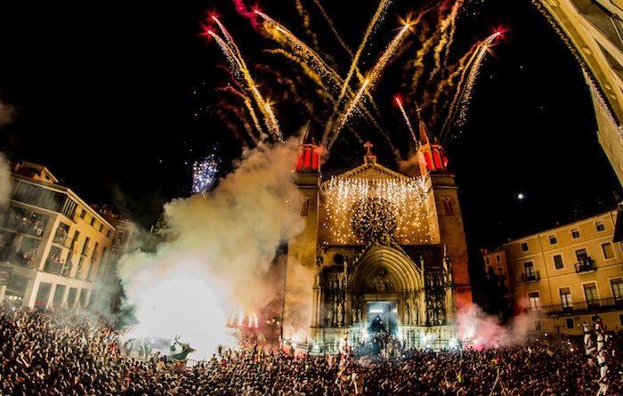 Festa Major Vilafranca