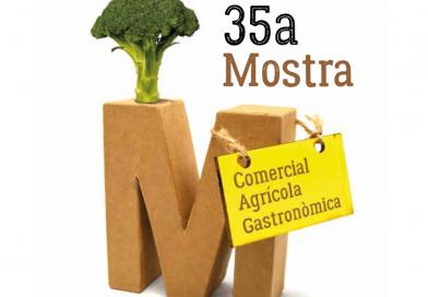 35a Mostra Comercial, Agrícola i Gastronòmica de Sant Vicenç dels Horts – Programa 2019