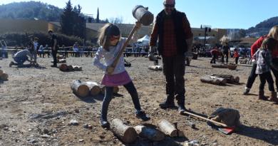 TORRELLES DE LLOBREGAT - FESTA MAJOR DE SANT PAU 2019