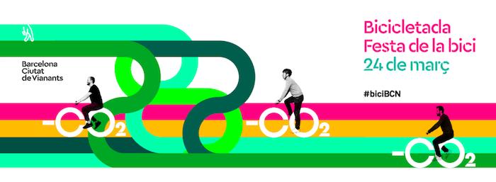 Bicicletada i festa de la bicicleta - Que fer aquest cap de setmana a Barcelona (1)