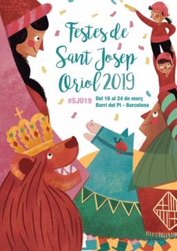 FESTES DE SANT JOSEP ORIOL - QUE FER AQUEST CAP DE SETMANA