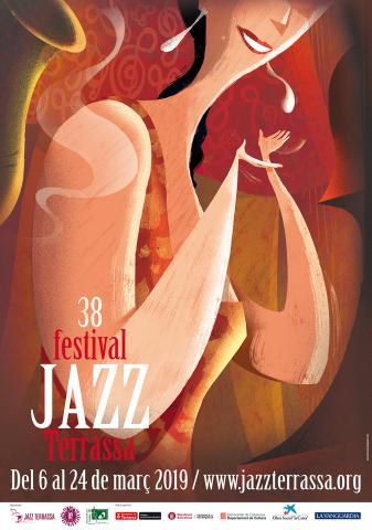 Festival de Jazz de Terrassa - Què fer aquest cap de setmana