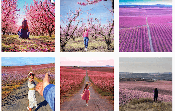 aitona - 25 fotos espectaculars d'aitona a instagram