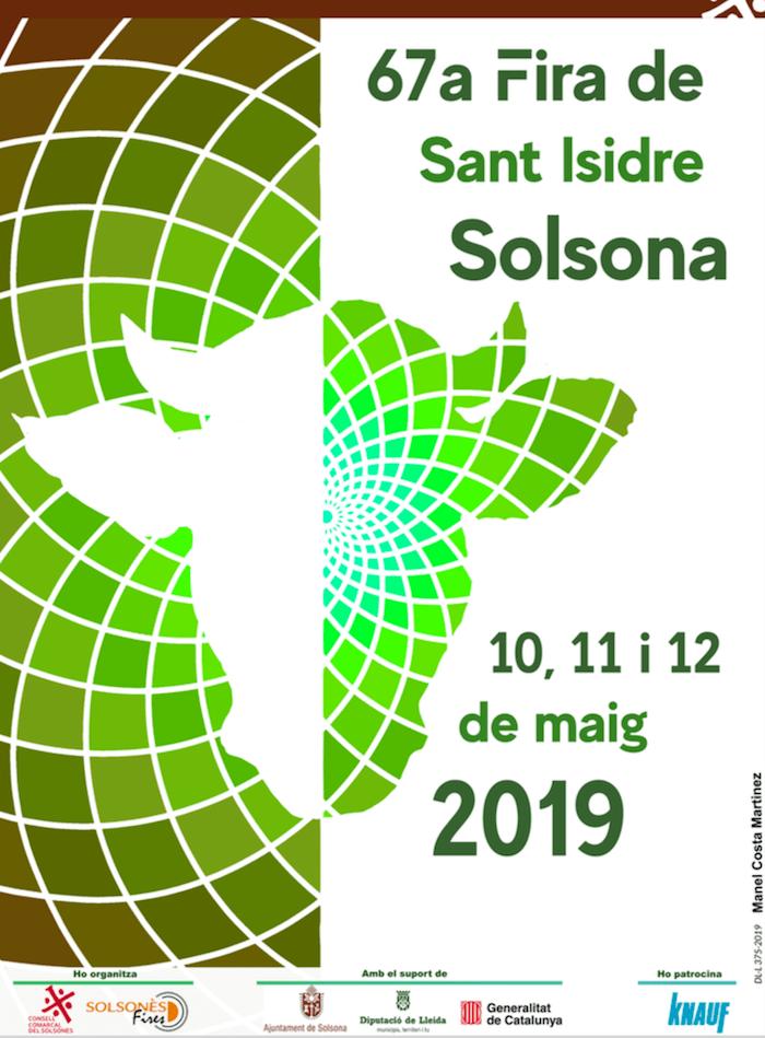 FIRA DE SANT ISIDRE 2019 - FIRES CATALUNYA
