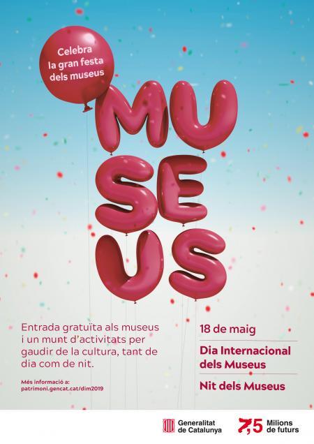Dia internacional dels museus a Sitges - que fer aquest cap de setmana