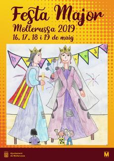 Festa Major - Mollerussa - que fer aquest cap de setmana