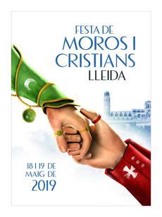 Festa Moros i cristians de Lleida 2019 - Que fer aquest cap de setmana