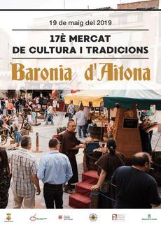 Mercat de la baronia d'aitona - que fer aquest cap de setmana a catalunya