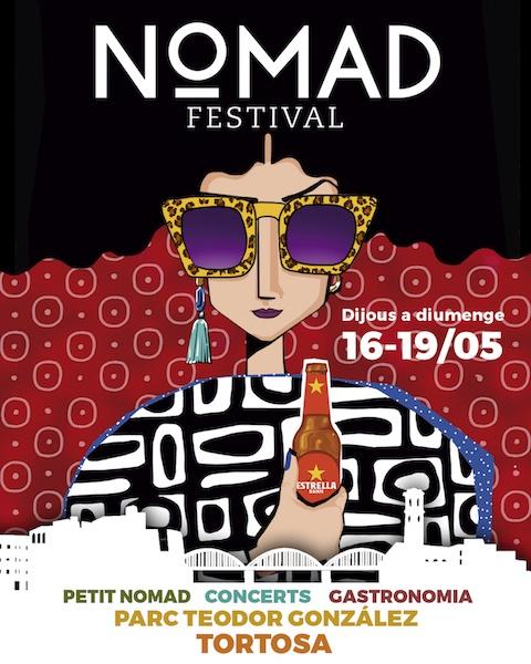Nomad festival a Tortosa - que fer aquest cap de setmana