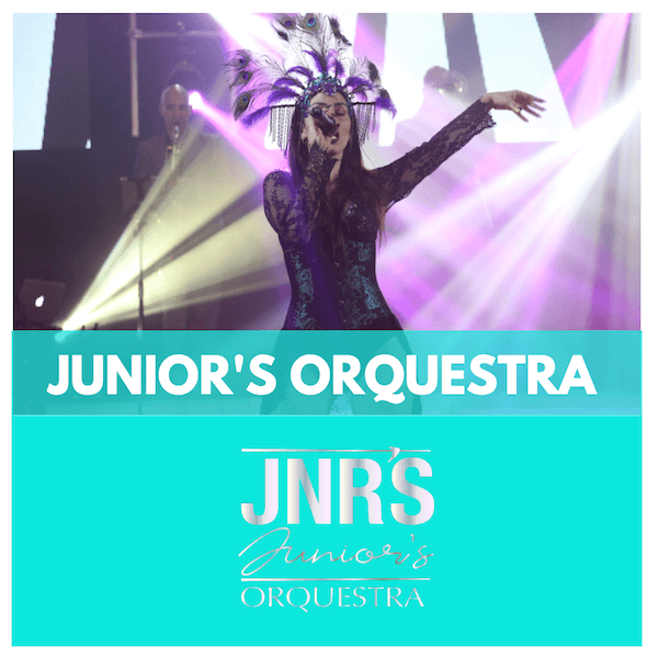 ORQUESTRA - JUNIORS ORQUESTRA - ORQUESTRES