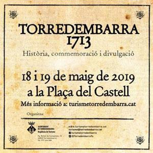 QUE FER AQUEST CAP DE SETMANA- Torredembarra 2019