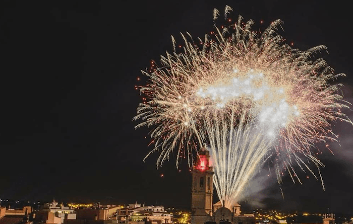 Festa Major del Vendrell (1)