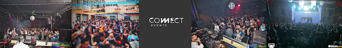 CONNECT EVENTS - EDU CANO