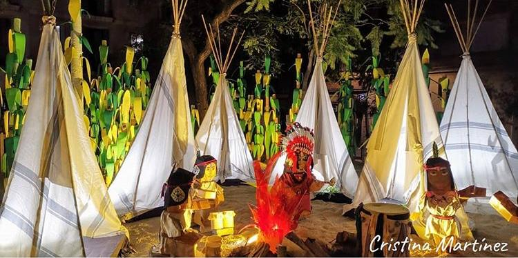 Festa Major de Gràcia - REserva del Nord - Plaça del Nord