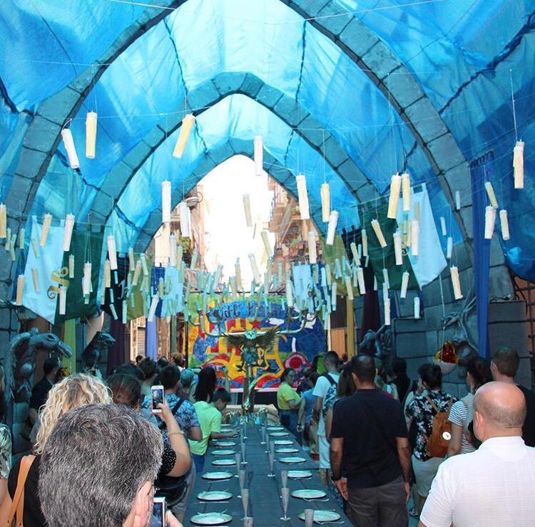 Festa Major - Gràcia
