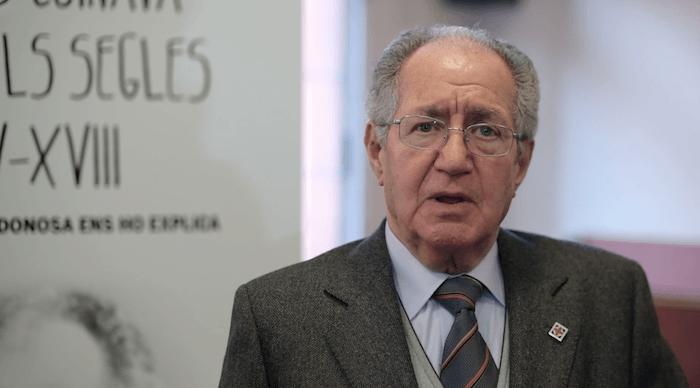 JOSEP LLADONOSA - JORNADA CUINA CATALANA - SANT VICENÇ DELS HORTS