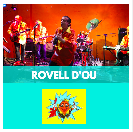 ROVELL D'OU - GRUP D'ANIMACIÓ