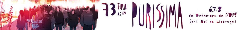 FIRES I FESTES - FESTES MAJORS CATALUNYA -FIRA DE LA PURISSIMA 2019 - SANT BOI