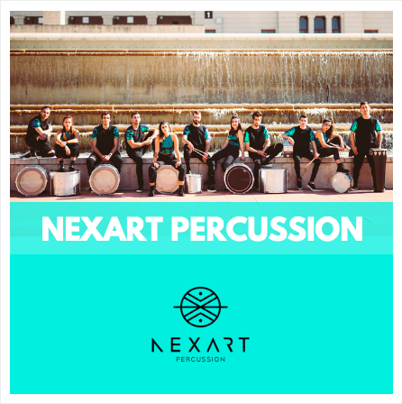 NEXART PERCUSSION