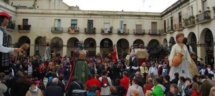 QUE FER AQUEST CAP DE SETMANA - FESTA MAJOR DE LA SAGRERA - AGENDA BARCELONA