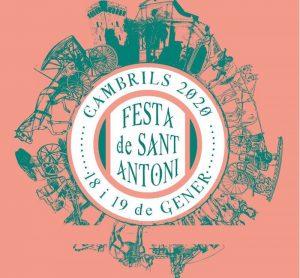 FESTA MAJOR - FESTA DE SANT ANTONI CAMBRILS - FESTES CATALUNYA