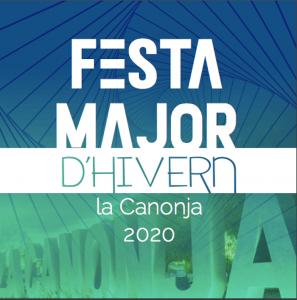 FESTES CATALUNYA - FESTA MAJOR HIVERN LA CANONJA - FIRES I FESTES