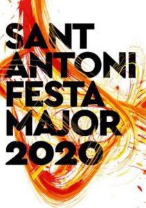 QUE FER AQUEST CAP DE SETMANA - FESTA MAJOR SANT ANTONI - AGENDA BARCELONA