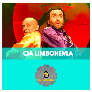 CIA LINIBOHEMIA - MÀGIA