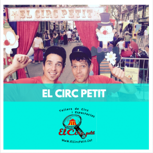EL CIRC PETIT - TALLERISTES