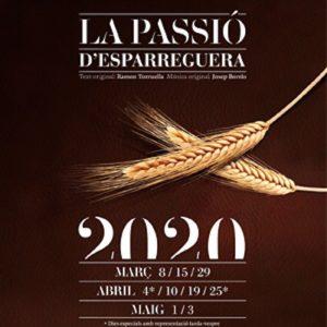 FIRES I FESTES - LA PASSIÓ D'ESPARREGUERA - FESTES CATALUNYA
