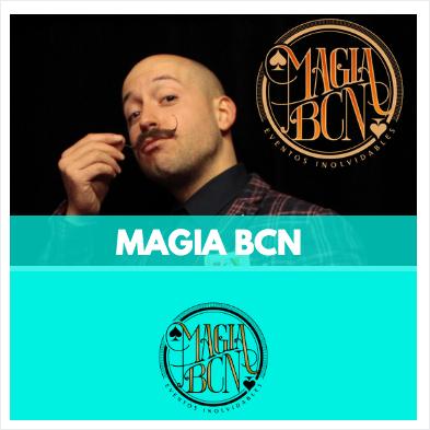 MAGIA BCN - MÀGIA