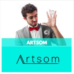 ARTSOM - MÀGIA