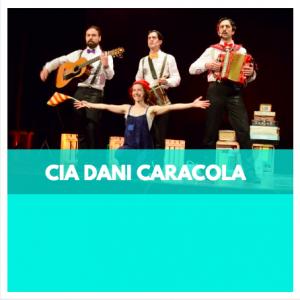 CIA DANI CARACOLA - GRUPS D'ANIMACIÓ