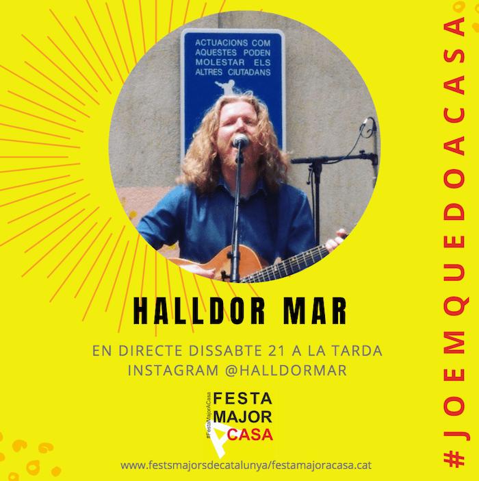 FESTA MAJOR A CASA - HALLDOR MAR (1)