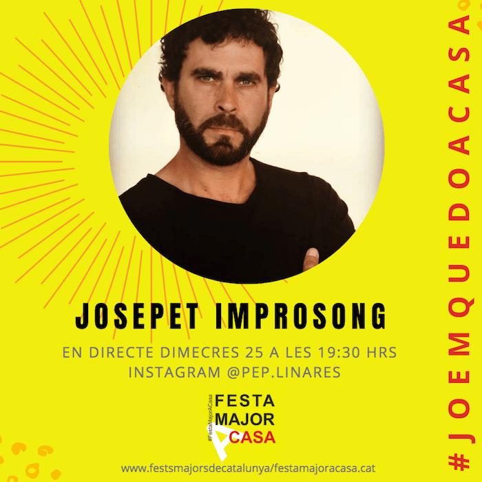 FESTA MAJOR A CASA - PEP LINARES (1)