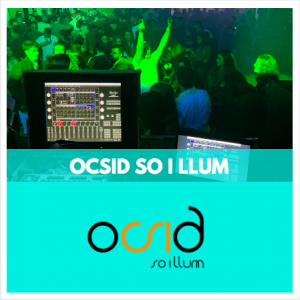 OCSID SO I LLUM