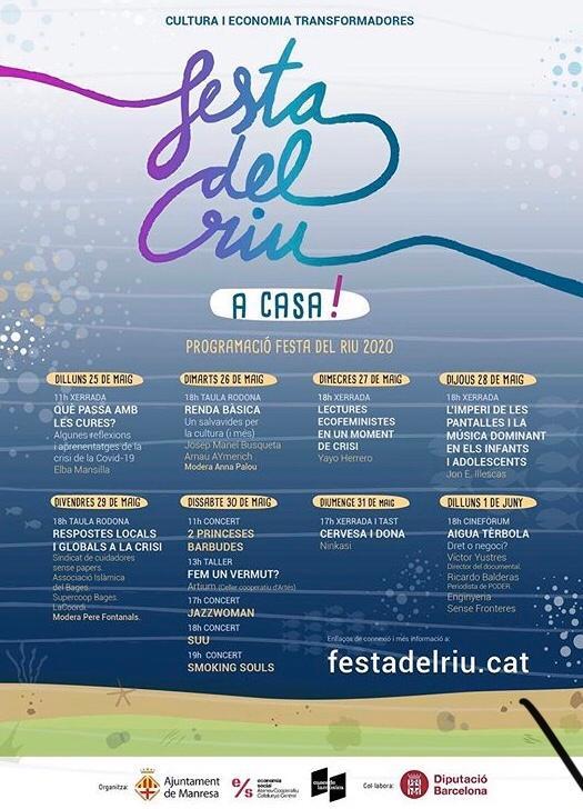 FESTA DEL RIU A CASA