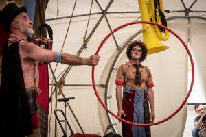 circ per escoles