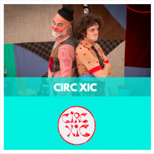 CIRC XIC - CIRC PER FESTES