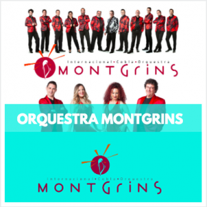 ORQUESTRA MONTGRINS