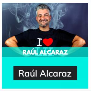 Raúl Alcaraz