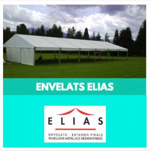 ENVELATS ELIAS - LLOGUER DE CARPES