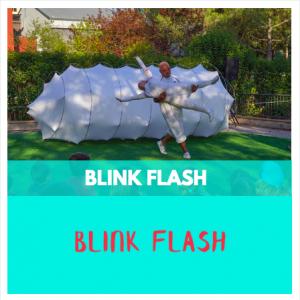BLINK FLASH